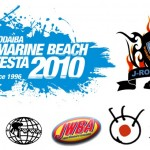The 15th  Wakeboard J-ROUNDお台場マリン・ビーチフェスタ2010 in  お台場合衆国