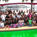 2011 2nd JWC wake Festival [Results]