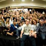 Rockstar WWA Wakeboard World Championshipsスケジュール