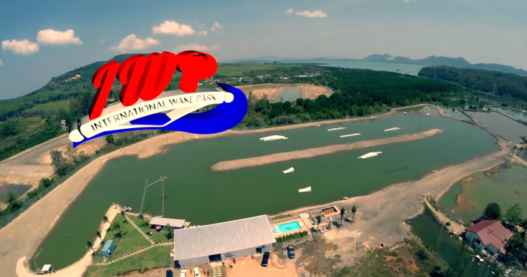International Wake Park