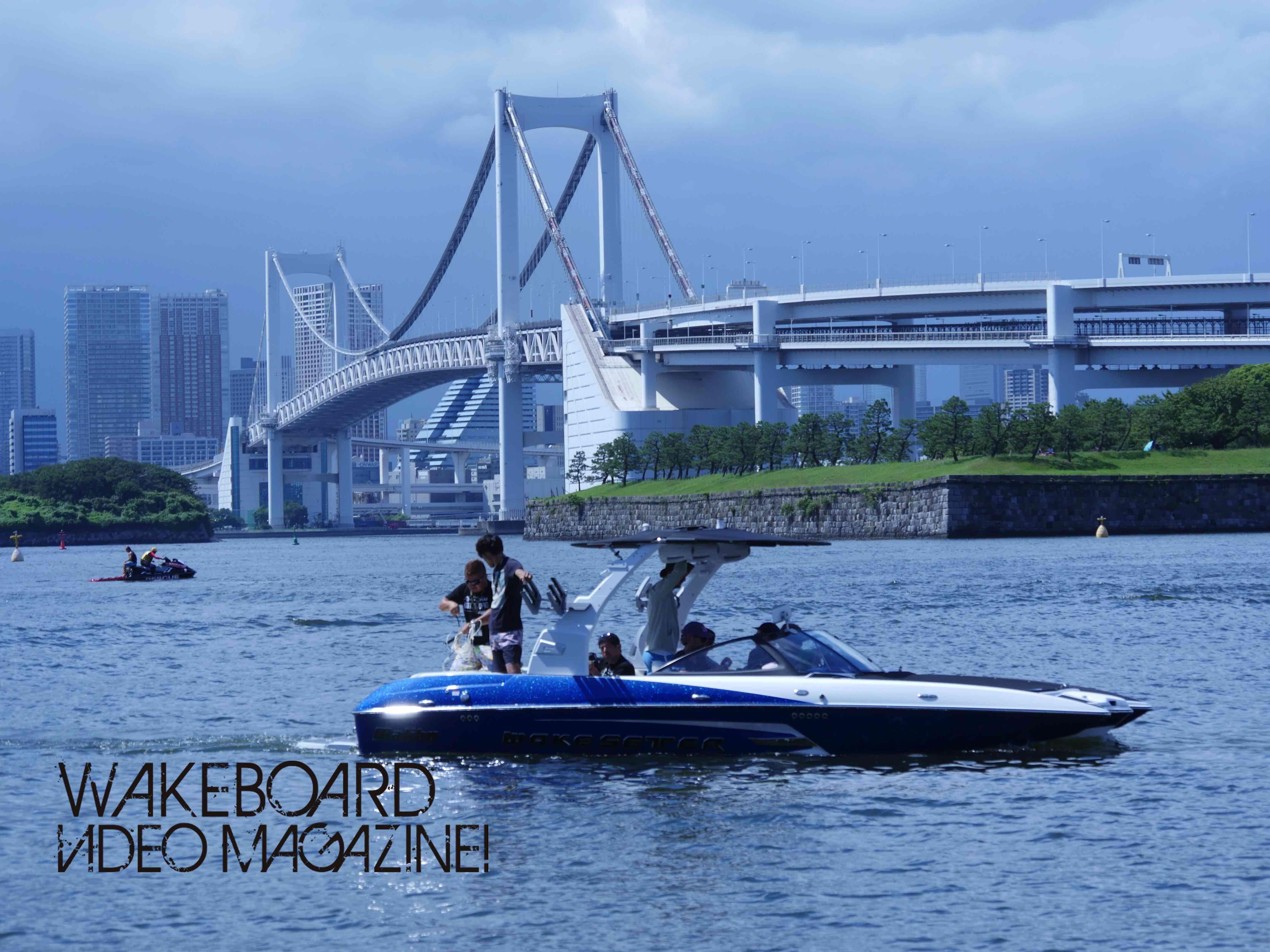 WWA主催 WORLD SERIES 2015 TOKYO PRO結果&PHOTO