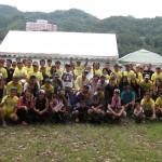 四国ウェイクボードフェスティバル/DAY1 リザルト&MOVIE