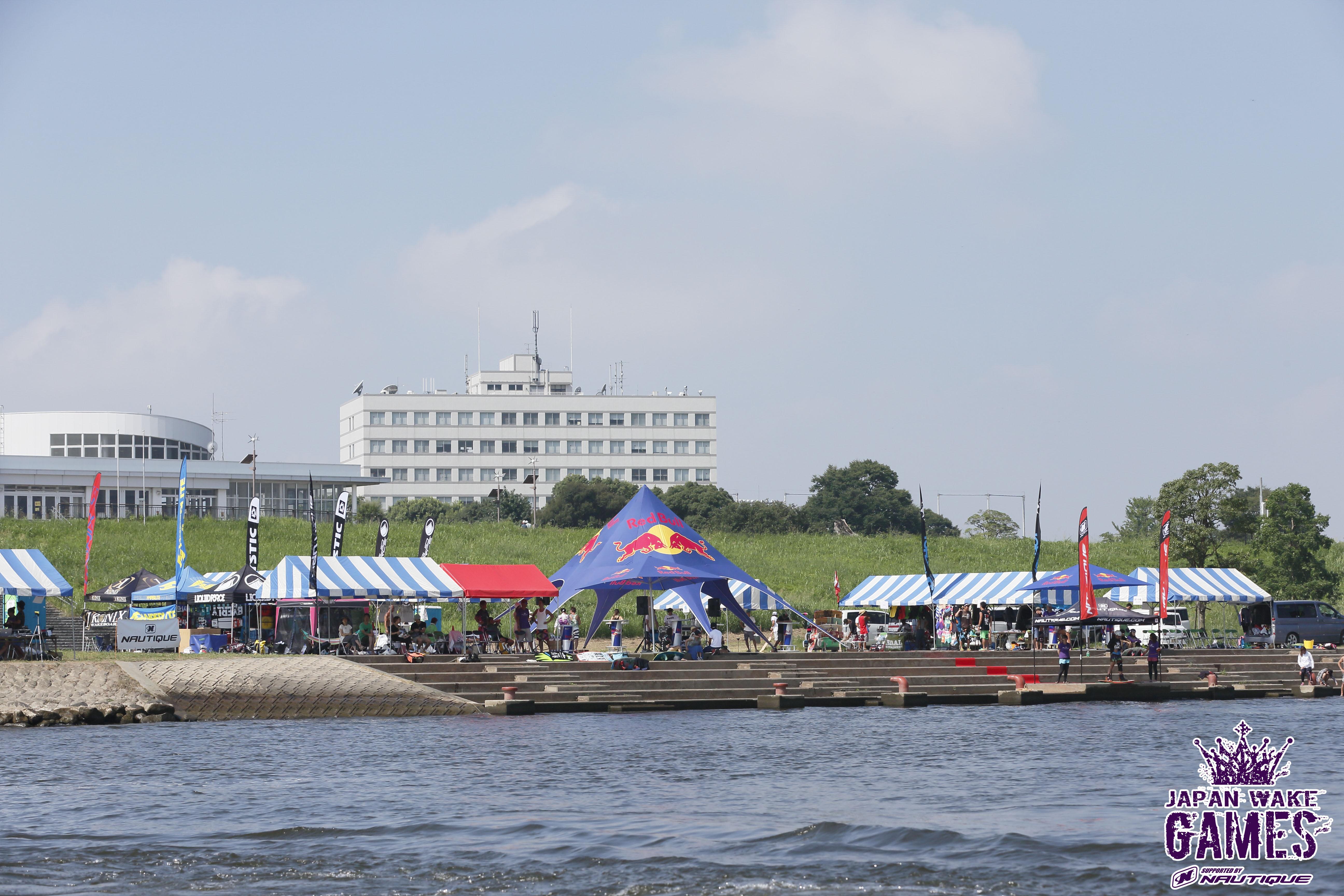 '15 Japan Wake Games @久留米  FINAL