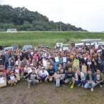 JWBA公認 中四国地区ブロック戦 リザルト&MOVIE  DAY1 2016
