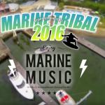 ウェイクサーフィンイベント「MARINE TRIBAL」MOVIE公開!